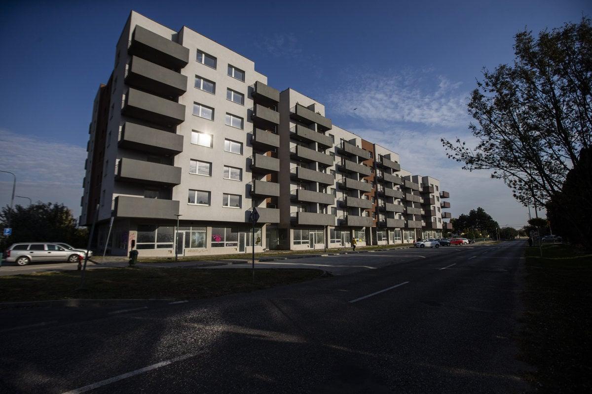 Žilinka dal preveriť spor o bytovku Glance House, nevylúčil stíhanie Trnku - SME