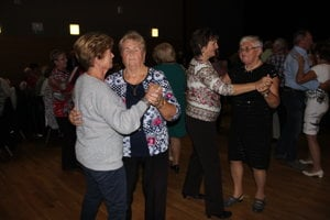Stretnutie seniorov