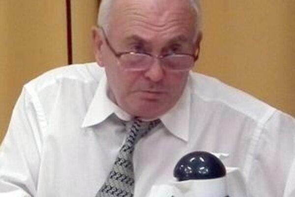 Rastislav Mádr sa vrátil do poslaneckého zboru.