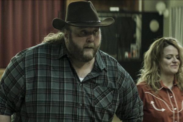 Záber z filmu Fusi.