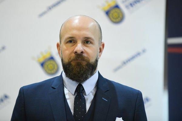 Peter Bročka.