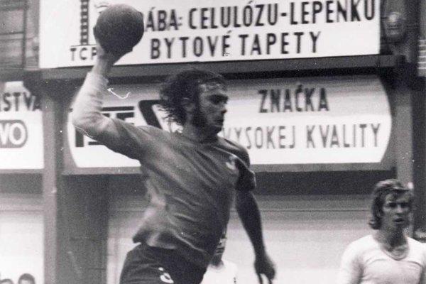 Jozef Jesenský.
