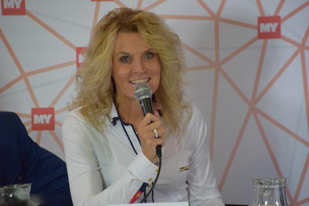 Ľudmila Chodelková