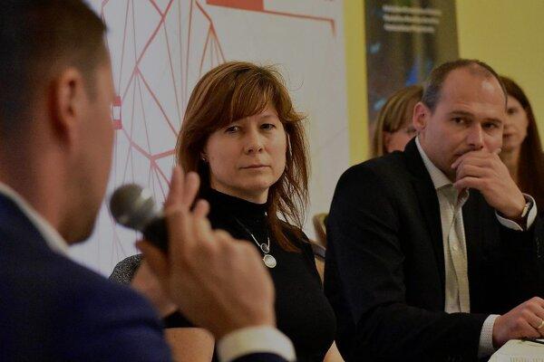 Od prvého januára začne platiť nový zákon o odpadoch. Janette Smažáková z odboru legislatívy Ministerstva životného prostredia SR.