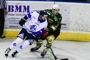 Ivan Brezniak strelil dôležitý gól na 3:1.