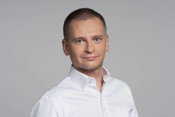 Martin Chren.