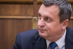 Predseda Národnej rady Andrej Danko (SNS) nebude čeliť opozičnému pokusu o odvolanie z funkcie.