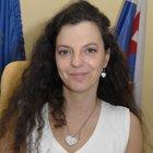 Adriana Šebeščáková Balogová.