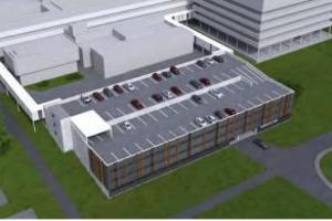 3a1a84368a Zložitú situáciu s parkovaním pri nemocnici by mohol vyriešiť ...