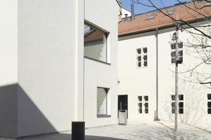 Meštiansky dom v Trnave.