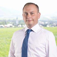Jozef Hrubovčák.