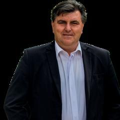 Dušan Badinský.