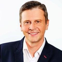 Miloš Meričko.