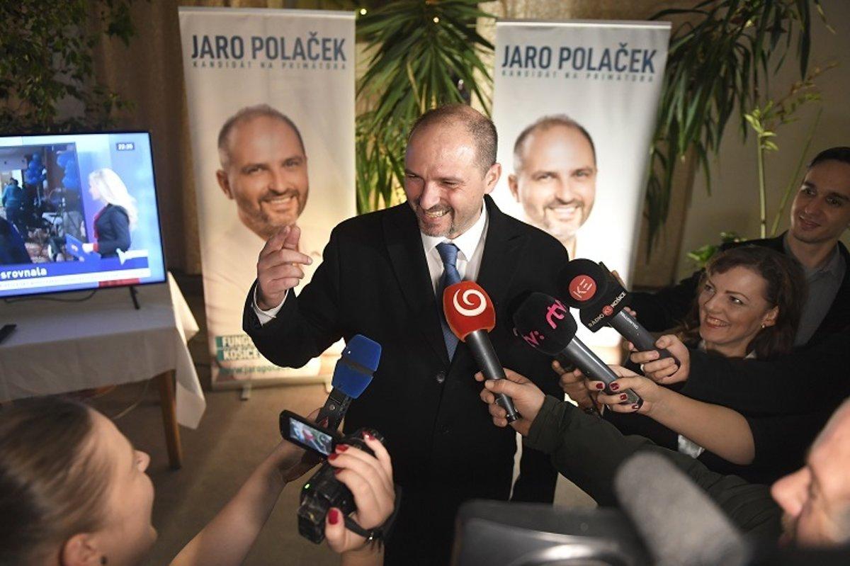 7b54016aa276 Aktuálne výsledky  Komunálne voľby Košice a okolie 2018 - Korzár SME