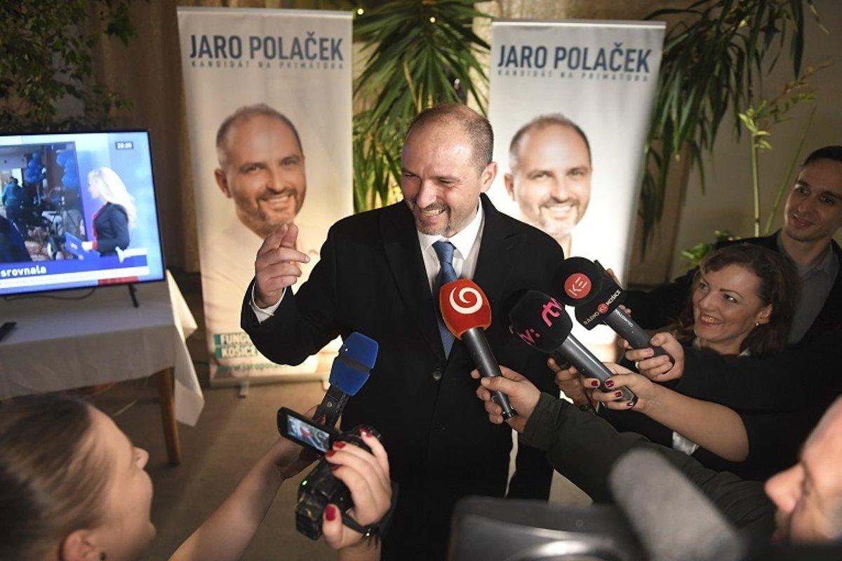 Aktuálne výsledky  Komunálne voľby Košice a okolie 2018 -  kosice.korzar.sme.sk 88d8e2de677