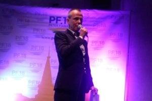 Peter Fiabáne je novým primátorom Žiliny.