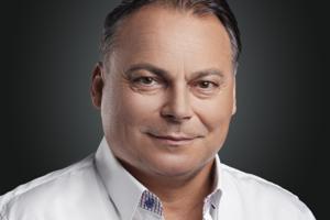 Daliboš Surkoš obhájil post veľkokrtíšskeho primátora.