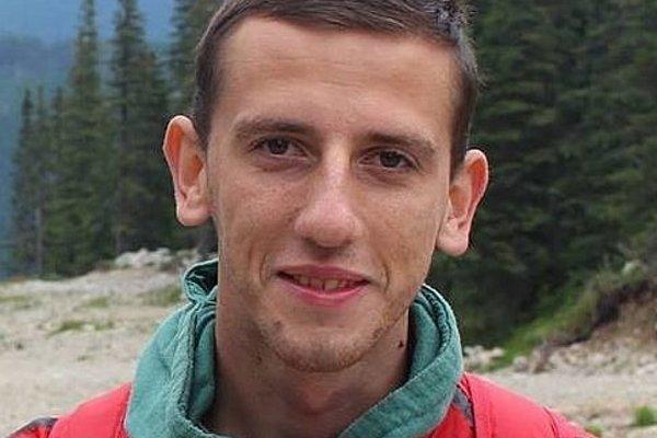 Patrik Štrbák, cyklokoordinátor TSK