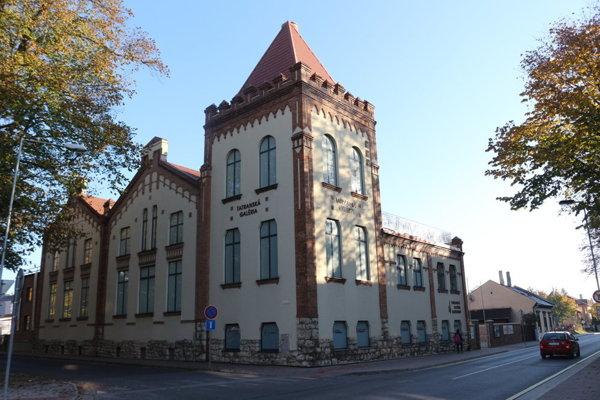 Tatranská galéria pozýva na vernisáž.