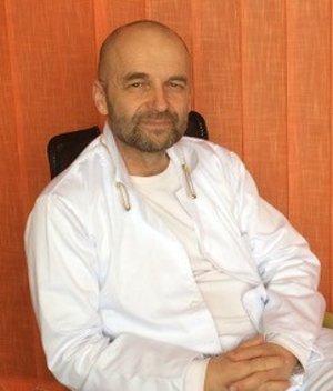 Ľubomír Skladaný