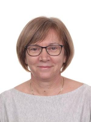 Mária Maniková