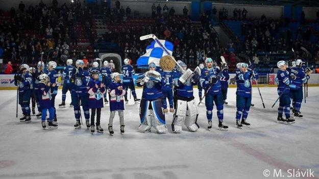Hokejisti Nitry dnes odohrajú svoj 26. zápas v Tipsport lige, o 18.00 h sa im postaví tím SR 20.