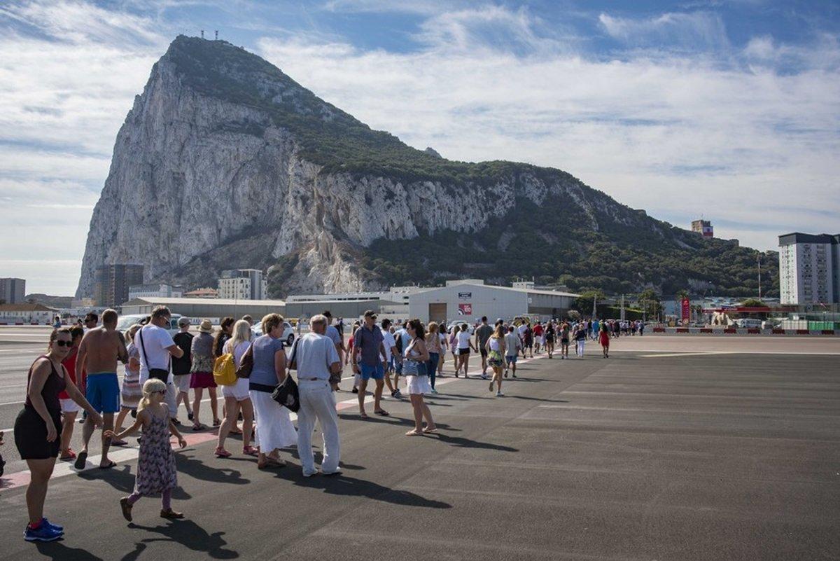 Boj o skalu. Môžu brexit zastaviť Španieli  - svet.sme.sk f18265392c3