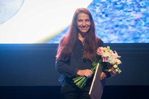 Tenistka Janette Husárová uvedená do Siene slávy.