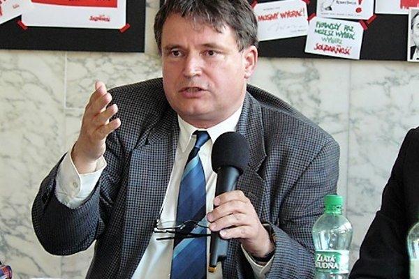 Jan Rychlík.