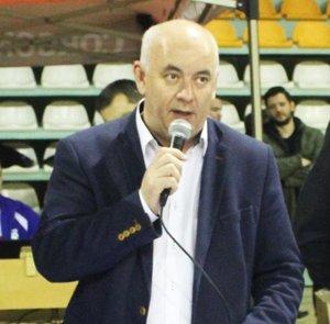 S myšlienkou zorganizovať firemný turnaj prišiel Štefan Korman.