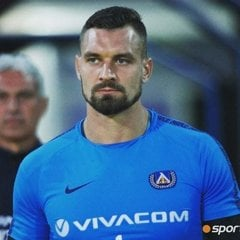 Martin Polaček - slovenský futbalový brankár