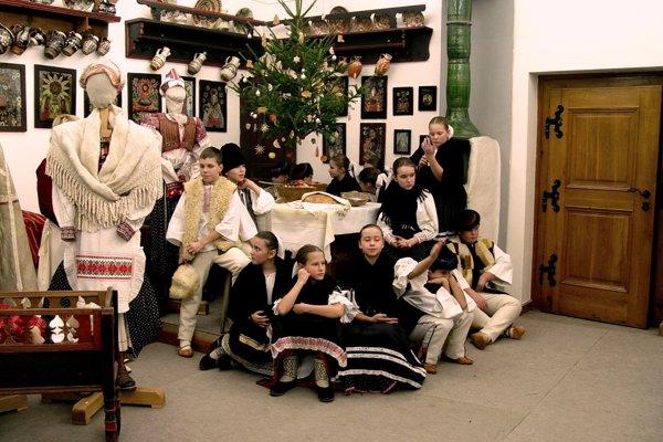 Múzeum nadviaže na tradíciu Vianoc s Matičiarikom.