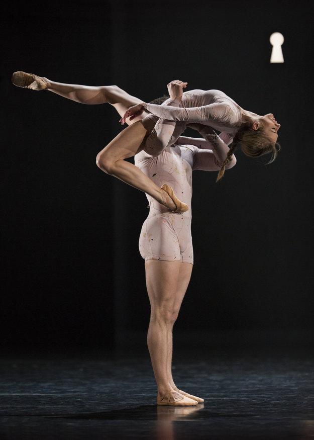Vyšlo niekoľko vydarených duetov, Tanec duší bol jedným z najkrajších a najvrúcnejších (Damian Šimko, Romina Kolodziej).