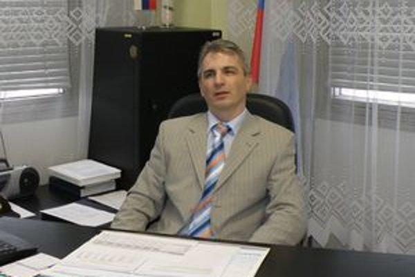 Slavomír Kučera informoval o dopravnej situácii v Považskej Bystrici po spustení diaľnice.