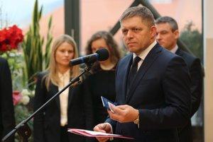 Premiér Robert Fico chce investičnú pomoc pre RKN Global Europe odsúhlasiť tri dni pred voľbami.