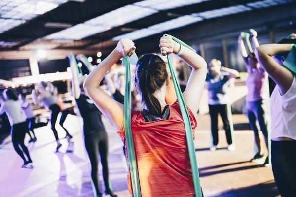 Aký tréning omladí telo najviac?