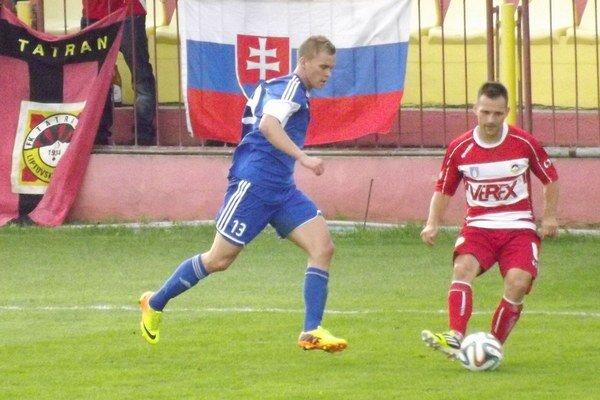 Tatran doma vysoko zdolal Poprad.
