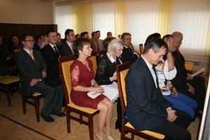 Krompašskí poslanci sa oficiálne ujali svojich funkcií