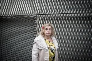 Hasička Anna Daneková sa súdi so štátom už takmer sedem rokov.