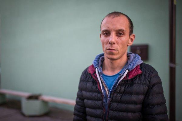 Bez dvojmesačnej výplaty ostal koncom roka aj Srb z Nišu Aleksandar Nikolič.