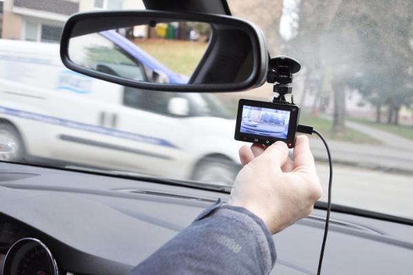 Kamera pomohla aj vprípadoch fingovaných udalostí.