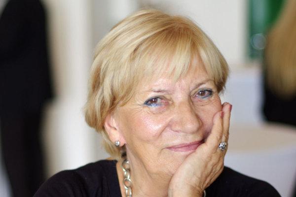 Uršula Szabadosová zomrela vo veku 78 rokov.