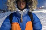 Režisér Dominik Bari(na snímke) vraví, že sa vrátili bez omrzlín.