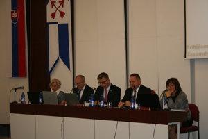 Primátor Danko upozornil, že nie je dobré začať rok v rozpočtovom provizóriu