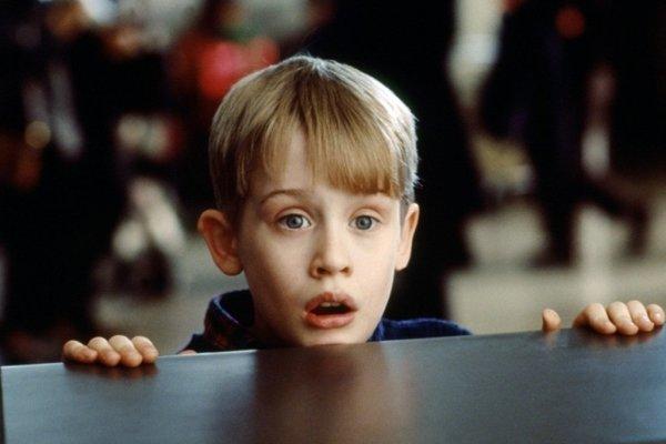 Macaulay Culkin si získal mnoho fanúšikov ako rozkošný desaťročný chlapec.
