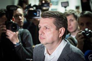 7. novembra. Podnikateľ Ladislav Bašternák sa na súde priznal k nadmernému odpočtu DPH vo výške takmer dva milióny eur. Súd mu vymeral päť rokov za mrežami, rozsudok zatiaľ nie je právoplatný, Bašternákov obhajca sa odvolal.