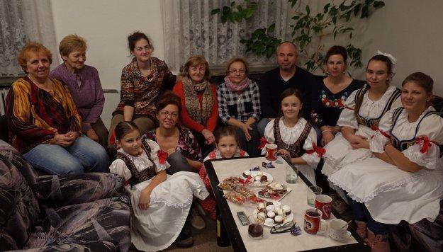 Aktívni Hliníčania pripravili počas vianočných sviatkov viacero podujatí.