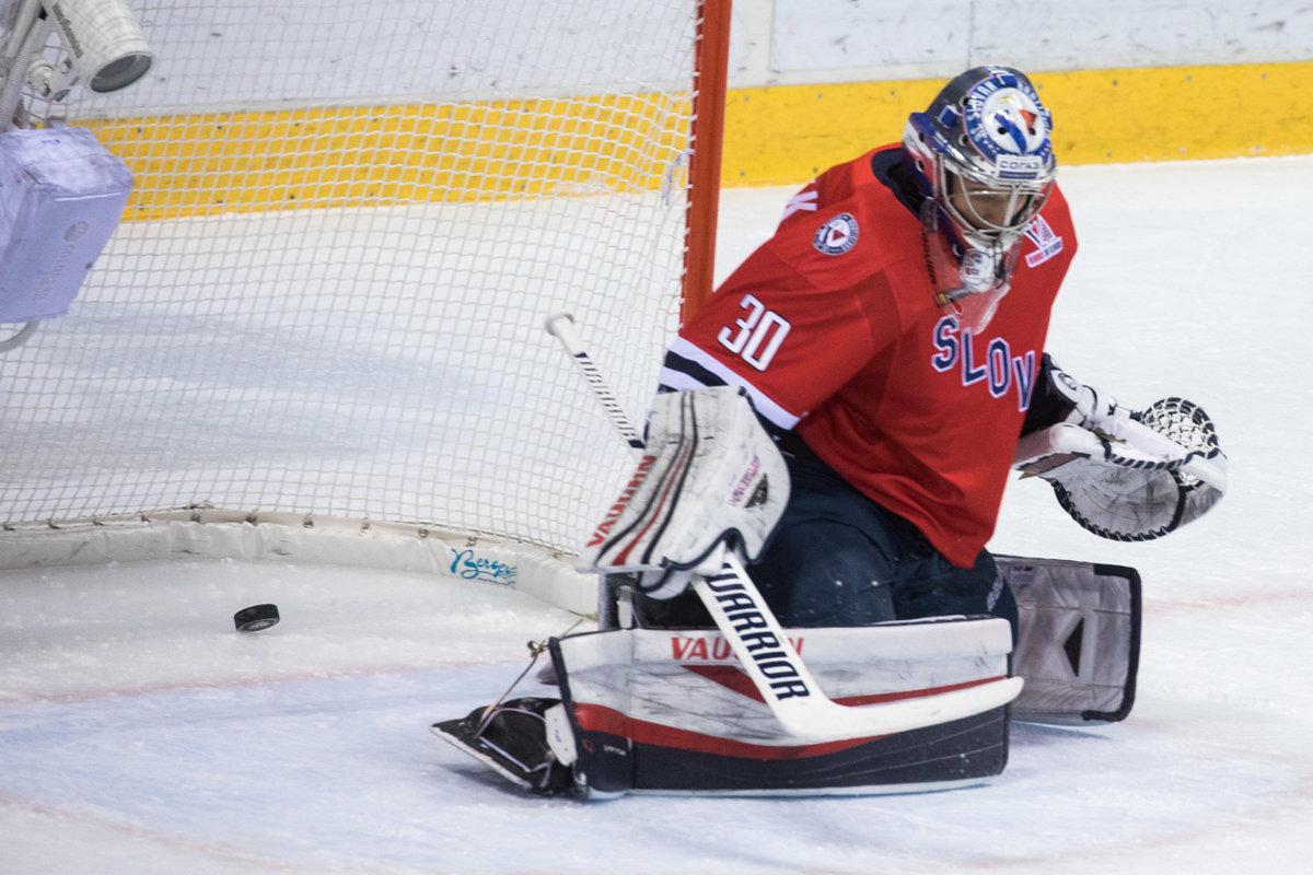 234302e99ab98 Slovan Bratislava : Magnitogorsk - ONLINE (KHL 2018/19) - Šport SME