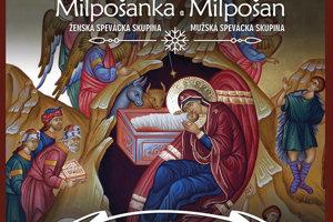 CD Narodilsja Isus Christos.