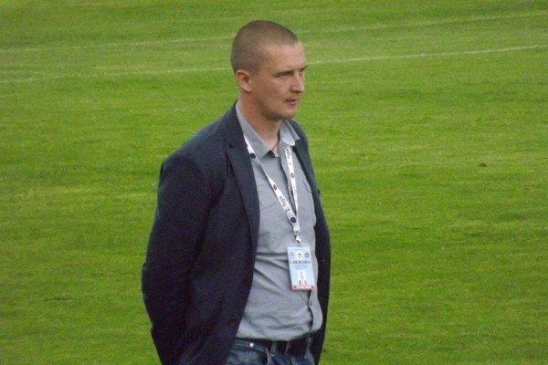 Martin Pohlod.